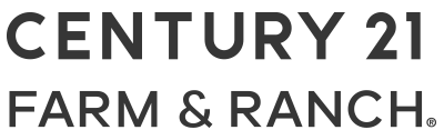 Century 21 Farm and Ranch Logo image